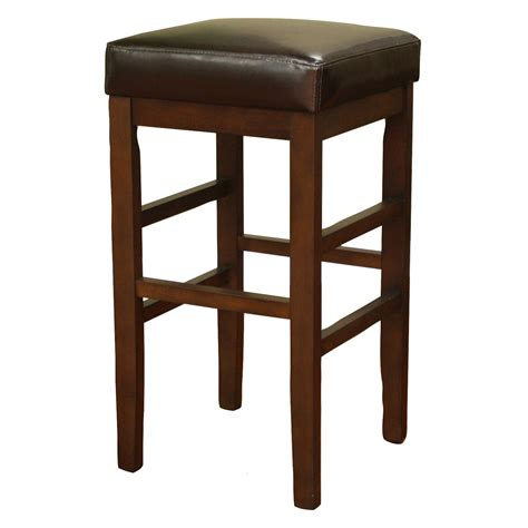 Cabinet Height Bar Stools by Ahb Empire Counter Height Stool Bar Stools At Hayneedle