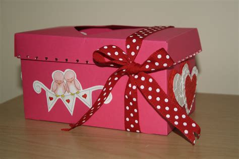 valentines day box sweet cupcake box tremendous