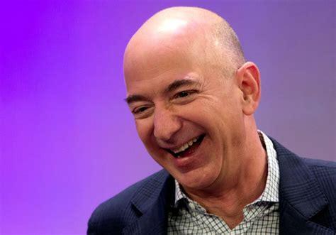 amazon founder amazon founder jeff bezos becomes world s richest man