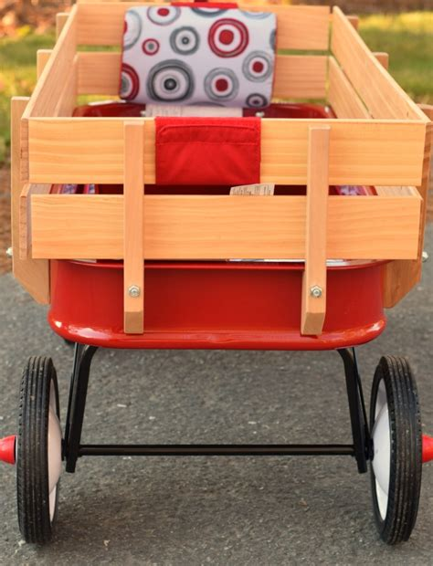 Radio Flyer 25 Days Of Giveaways - radio flyer s build a wagon and 25 days of holiday giveaways