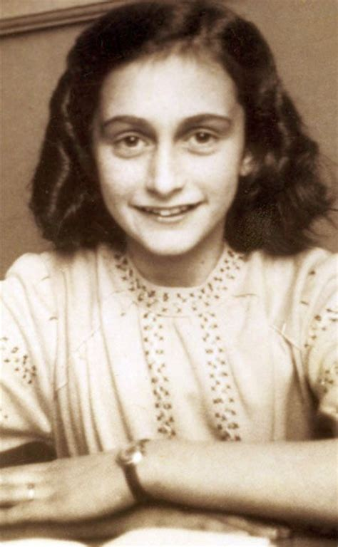 small biography of anne frank anne frank author images