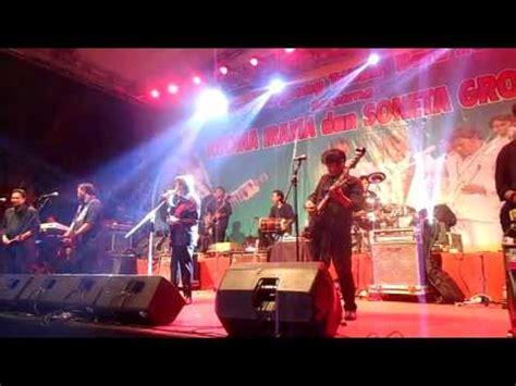 gudang lagu rhoma irama macam rhoma irama lagu mardatilah di malam tahun baru 2017 youtube