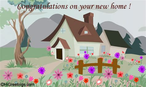 new house congratulations card send this new home housewarming congrats on your new home images frompo