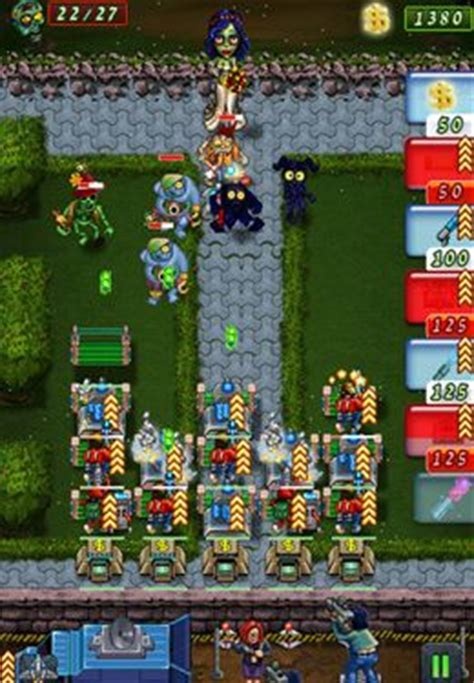 game zombie mob defense zombie mob defense iphone game free download ipa for