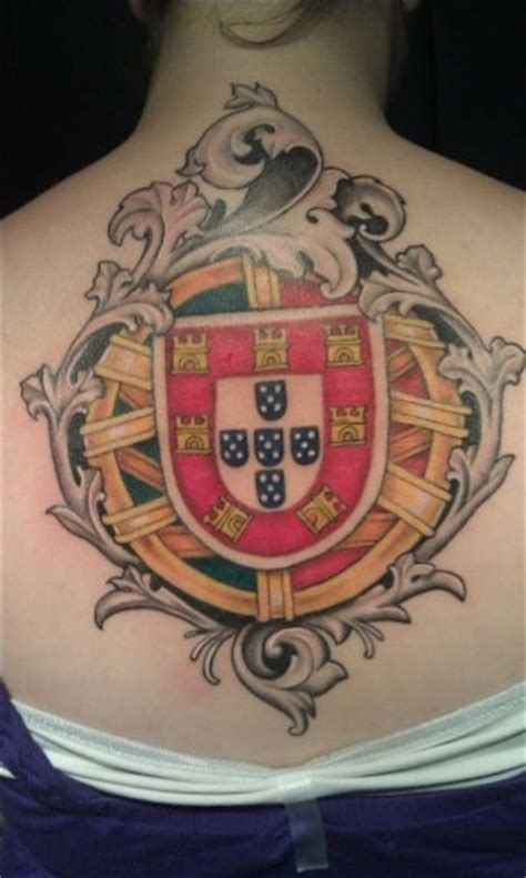 portuguese cross tattoo portuguese quotes quotesgram
