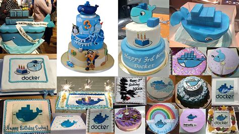 docker birthday tutorial docker birthday 3 thank you docker community m square