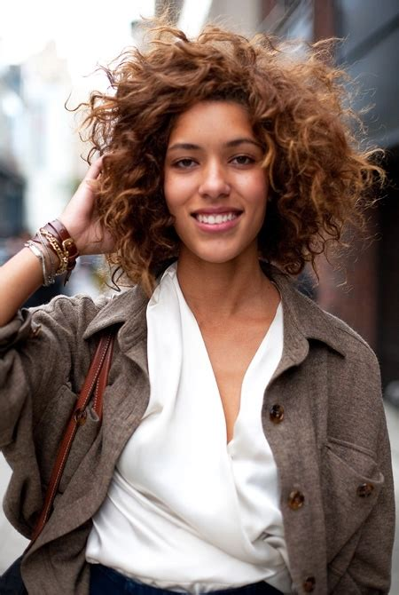 lion cut for ladies lion s mane 7 hairstyles for curly hair that you probably