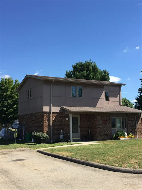Marion County Housing Authority by Fairchance Sheldon Fayette County Housing