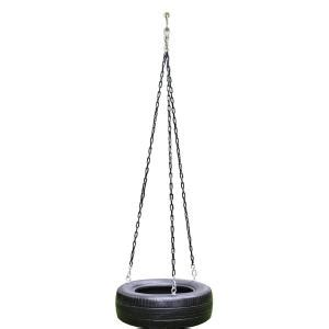 tire swing home depot m m sales enterprises treadz traditional tire swing