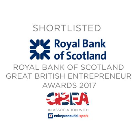 bank of scotland fax shortlist for the 2017 royal bank of scotland great