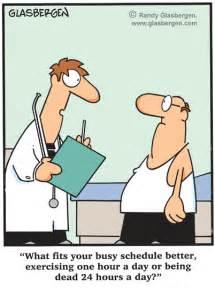 dead 24 hours randy glasbergen today s cartoon