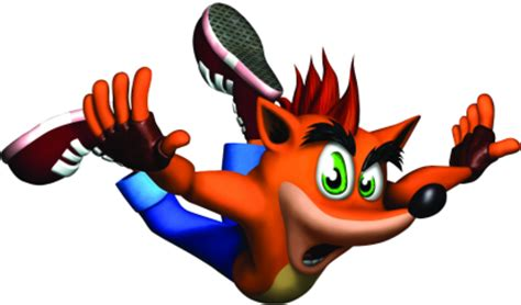 the crash bandicoot files crash bandicoot png images transparent free download pngmart com