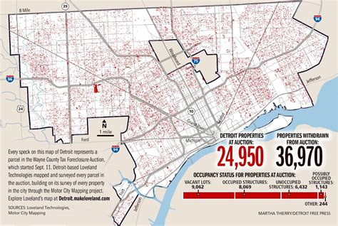 wayne county pa tax map despite foreclosure auction how can city help homeowners