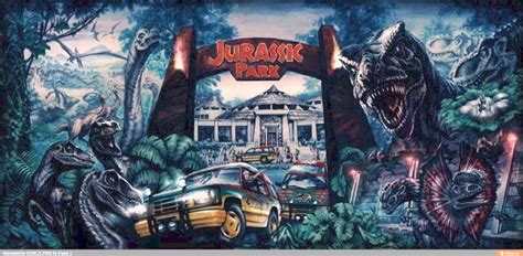 the lost world jurassic park the lost world jurassic park game concept art mobilrutracker