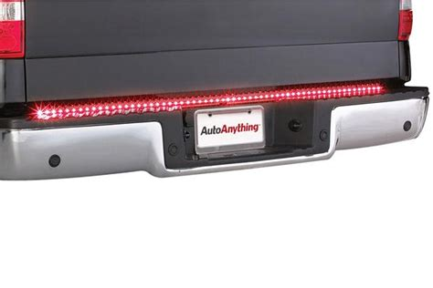 Tailgate Led Light Bars Rage Tailgate Led Light Bars Reviews Read Customer
