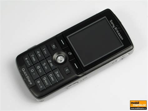 Sony Ericsson K750 sony ericsson k750 pictures official photos