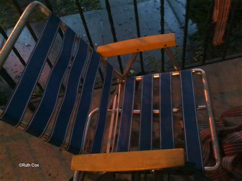 Lawn Chair Never Forget by Abitosunshine Labor Of Lawn Chair Re Webbing Diy