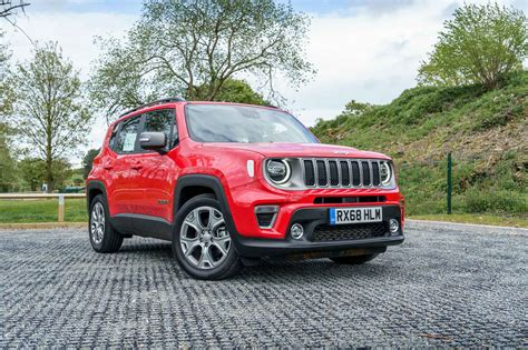 2019 jeep renegade review 2019 jeep renegade limited review