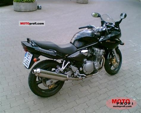 Suzuki 600 Bandit Specs Suzuki Gsf 600 Bandit 2000 Specs And Photos