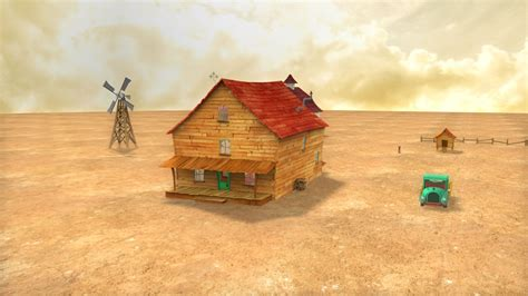 courage the cowardly dog house courage the cowardly dog house in 3d day youtube