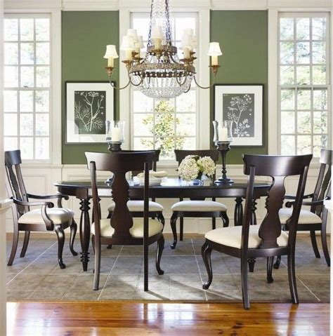 cherry dining room furniture thomasville cherry dining room set marceladick com