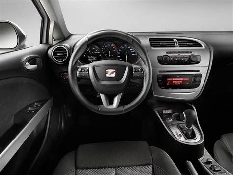 Seat Cupra Interior Seat Leon Picture 68 Of 83 Interior My 2009 1600x1200