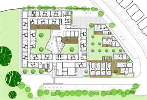 retirement home plans small