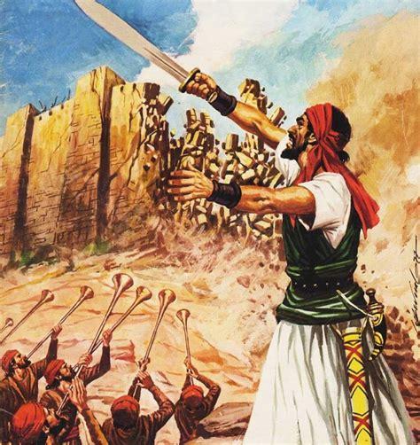 imagenes biblicas josue preguntas que debes hacerte sobre el libro de josu 233