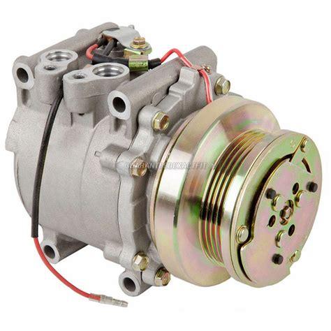 Compressor Compresor Kompresor Ac Mobil Honda Civic Est Murah honda crx a c compressor from discount ac parts