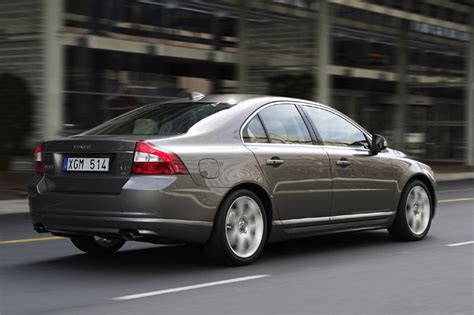 2007 volvo s80 information and photos momentcar 2007 volvo s80 t6 related infomation specifications weili automotive network