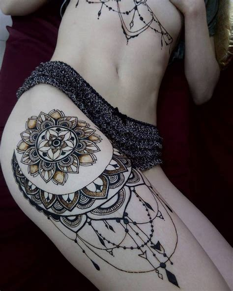henna tattoo tribal art 67 artistic henna mehndi designs and tattoos for henna