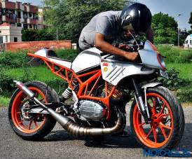 Trellis Parts This Crazy Looking Custom Built Rd350 Namely Quot Flying Sikh