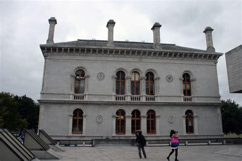 Museum Builders benjamin built dublin