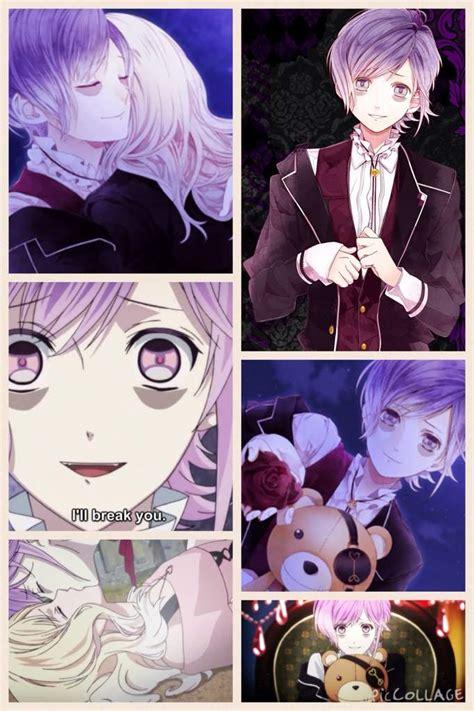 diabolik lovers wiki anime amino