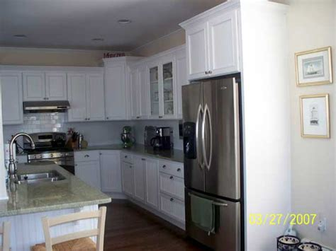 Woodbridge Kitchen Cabinets kitchen design by susan d llc
