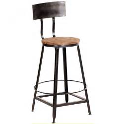 vintage metal bar stools with back home bar design