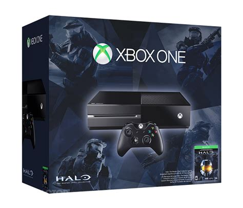 testo halo annunciato un bundle xbox one con halo the master chief