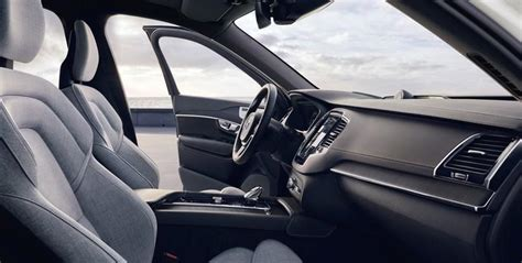 Volvo 2020 Android by 2020 Volvo Xc90 Top Speed