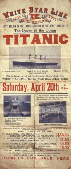 printable titanic tickets white star line s s celtic third class menu 1917