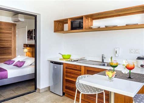 chambre d hotel avec kitchenette hotel le ile de la r 233 union