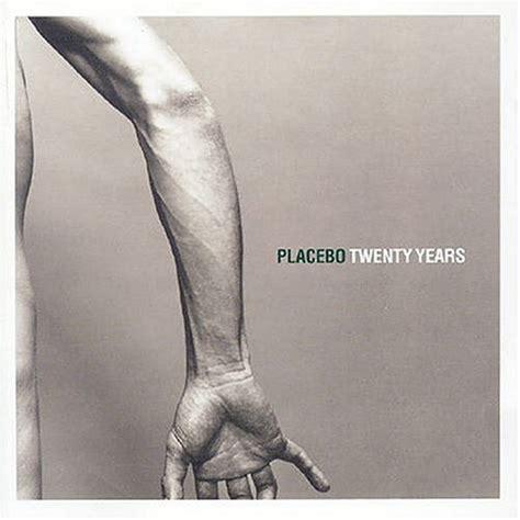 Detox Five Placebo by Disco De Placebo 171 Twenty Years 2 187