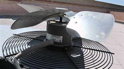 lennox condenser fan blades tips and tricks on how to change wire a condenser fan