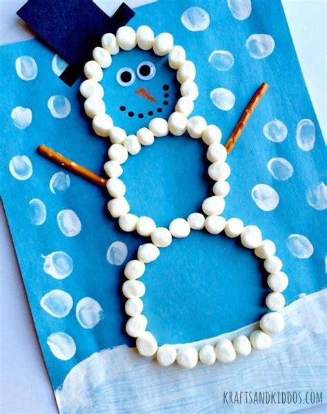 marshmallow crafts 25 best ideas about marshmallow snowman on