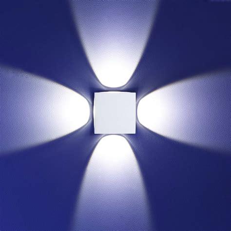 indirekte wandleuchte b leuchten indirekte led wandleuchte mit ip54 wohnlicht