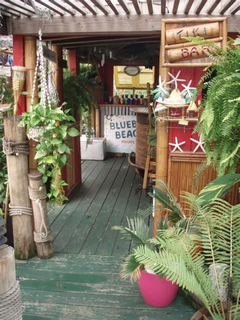 Tiki Backyard Ideas 1000 Images About Pirate Back Yard On Pinterest Indiana Jones The Pirate And Repurposed