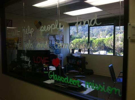 glassdoor mission statement  glassdoor office photo
