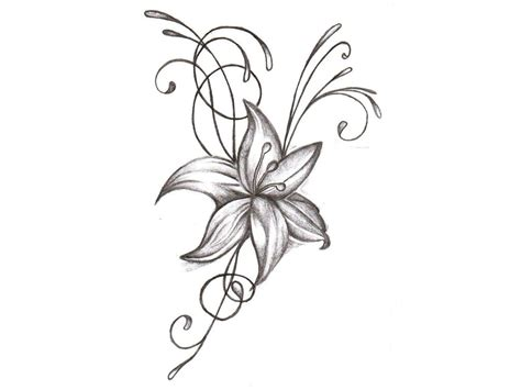 tattoo font design jasmine flower cross finger tattoos ideas 25 impressive