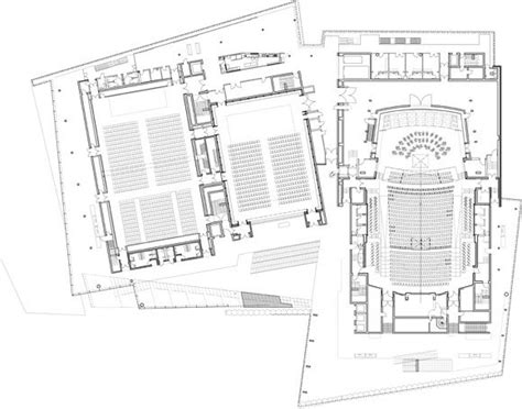 concert hall floor plan harpa concert hall floor plans google search w stage