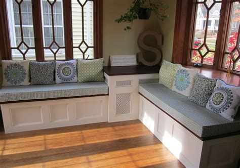 Banquette Storage by Bright Kitchen Banquette Seating With Storage 105 Corner Banquette Bench With Storage Image