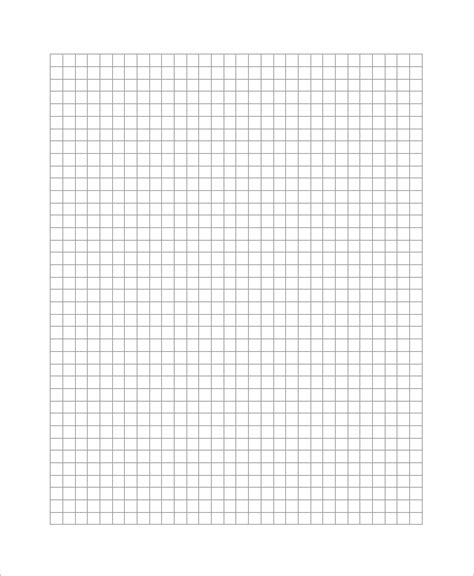 printable graph paper for math number names worksheets 187 printable graft paper free